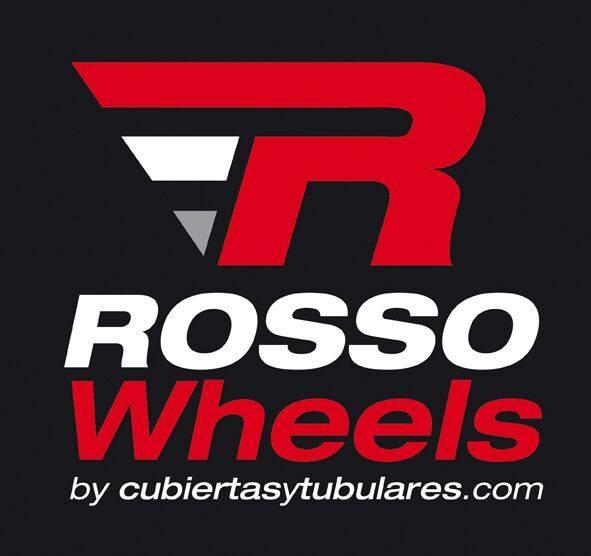 ROSSOWHEELS ROSSO WHEELS ROSSO ROSSO, RUEDAS WHEELS